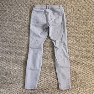 a.n.a Jeans - Grey Jeans/Size 2/High Rise/Stretchy